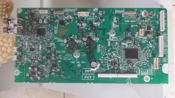 Placa Principal De Distribuição Do Som Sony Hcd-sh2000
