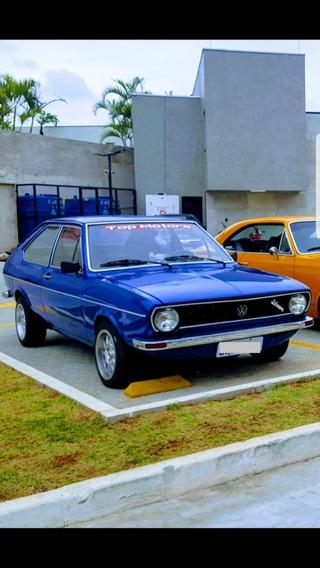 Passat 75 Ls Turbo