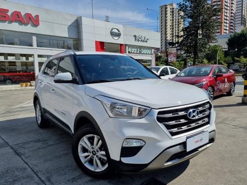 Imagem 1 de 10 de Hyundai Creta 1.6 16v Flex Attitude Automatico 2017/2018