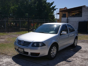 Volkswagen Jetta Clásico 2014 Cl 2.0 Std Aire