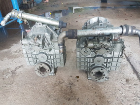 Reversor Zf Bw 63 Iv V-drive Acopla Direto No Motor