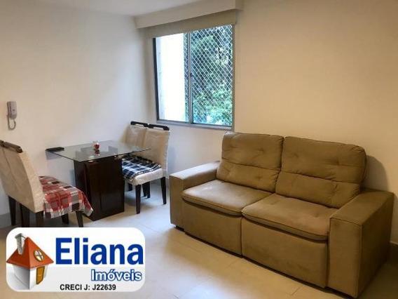 Apartamento - Conjunto Radialistas - Reformado - H1221