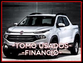 Nueva Fiat Toro 4x4 Volcano Manual No 4x2 Pack Extreme 0km