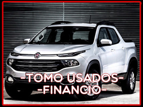 Fiat Toro Freedom 4x4-retira Antip$150000 C/dni 1165800329lr
