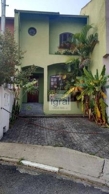 Casa Com 2 Dormitórios À Venda, 185 M² Por R$ 650.000 - Vila Parque Jabaquara - São Paulo/sp - Ca0144