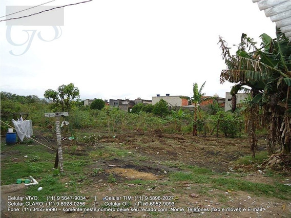 Terreno Para Venda, 6000.0 M2, Jardim Presidente Dutra - Guarulhos - 2842