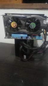 Kit Fx 8350 + 8gb Ddr3 + Asus M578lm-lx + 2tb Hd + 500w +gpu