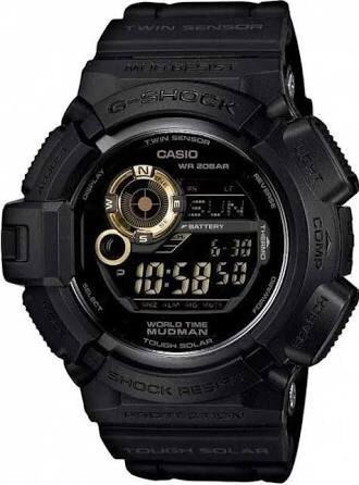 Relógio G-shock G-9300gb-1