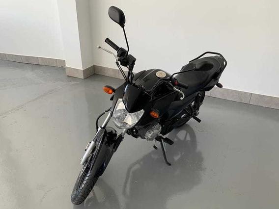 Yamaha Ybr 125-ed