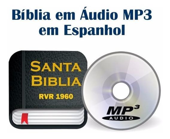 Bíblia Falada Em Áudio Mp3 Espanhol