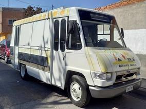 Food Truck Equipado. Empieza Tu Propio Negocio