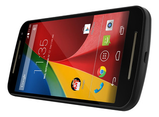 Motorola Moto G2 Xt1068 Quad Libre Dual Sim Libre + Funda