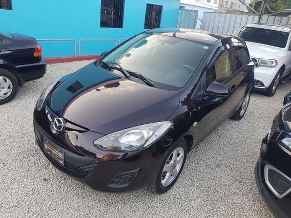 Mazda Demio 2014 Recien Importada En Especial