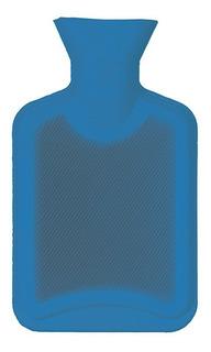 Bolsa Térmica Compressa Água Quente Em Borracha 1 Litros