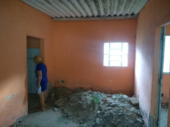 Vendo Vila De Casas Em Guaratiba