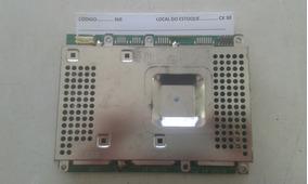 Placa Main Conversor Digital Philips 52pfl7803/78 Cód. 369