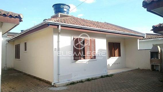 Casa De Condomínio Com 2 Dorms, Rio Branco, Canoas - R$ 157 Mil, Cod: 32 - V32