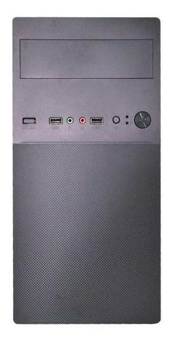 Imagem 1 de 5 de Cpu Pc Torre Core I5 3470 3.20ghz 8gb Ssd 240gb Com Nf