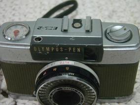 Câmera Fotográfica Olympus Pen Ees2 Para Peças