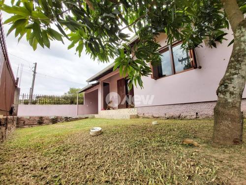 Imagem 1 de 24 de Casa Com 2 Dormitórios À Venda, 100 M² Por R$ 370.000,00 - Floresta - Estância Velha/rs - Ca3791