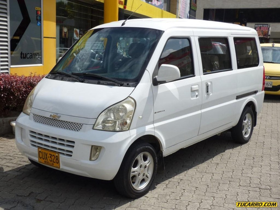 Chevrolet N300 Move Plus