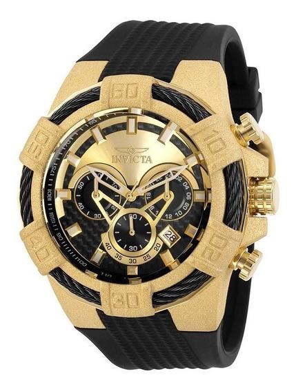 Reloj Invicta Bolt 29951 Original 100% Nuevo En Caja