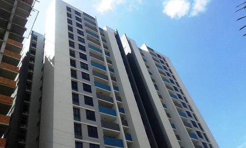 Imagen 1 de 14 de Venta De Apartamento En Ph Terrazas Del Rey Condado Del Rey