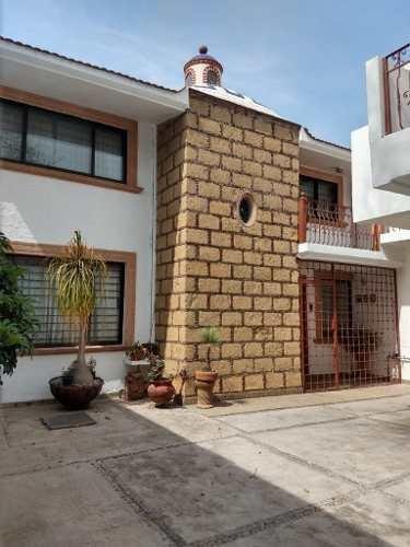 Casa En Venta, Pro - Hogar, Azcapotzalco, Cdmx.