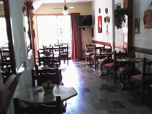 Imagen 1 de 8 de Vendo Hotel  Centro Carlos Paz