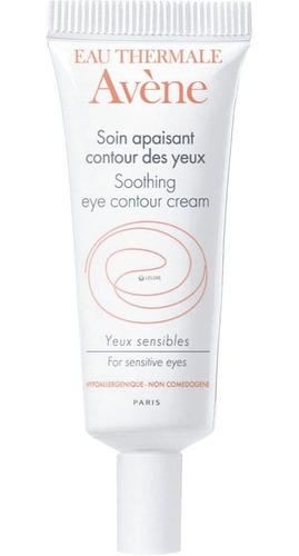 Avene Soin Cuidado Apaisante Calmante Contorno De Ojos Crema Hidratante Párpados