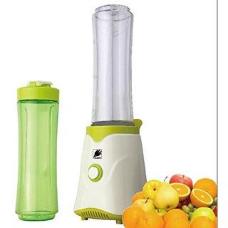 Jjati Electric Blender Personal Juicer Drink Maker Bottel To