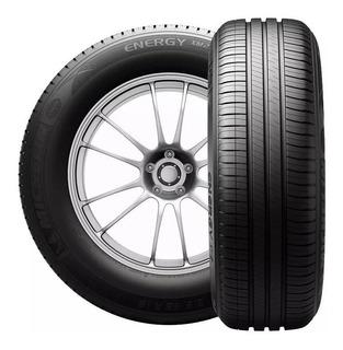 Kit X2 155/65-13 Michelin Energy Xm2 73t Cuotas