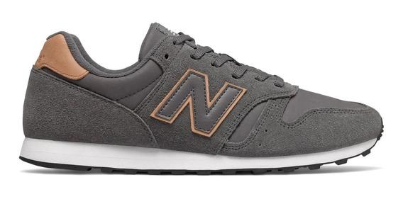 Tênis New Balance Ml373 Mnt