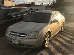 Chevrolet Vectra