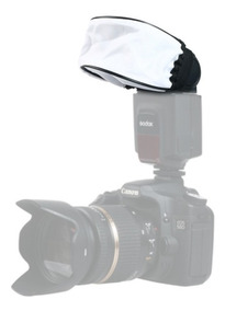 Difusor Flash Externo - Mini Difusor
