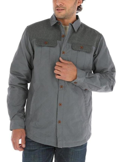 Camisa Hombre Rockford Osh-stitch-mw19 Pearl Relax