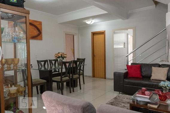 Casa Com 3 Dormitórios E 5 Garagens - Id: 892952510 - 252510