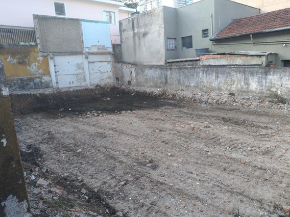 Terreno Aluguel Mensal, 370m², Santana, Confira! - It49714