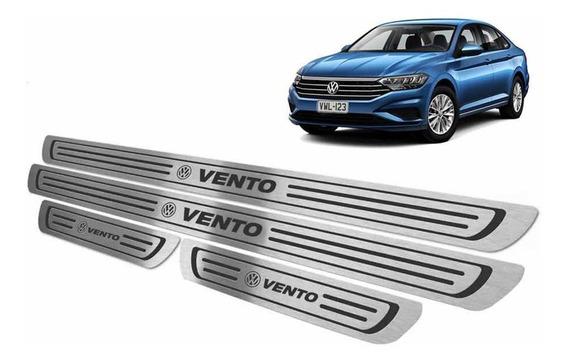 Cubre Zocalos P/ Volkswagen Vento, Todos Los Modelos