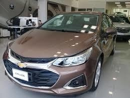 Chevrolet Cruze 4p Lt Sedan 1.4 Turbo Mt L/nueva Aa
