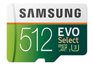 Samsung Mb-me512ga Am 512gb 100mb S U3