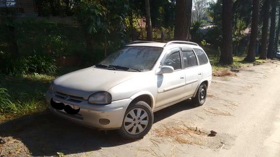 Vendo Corsa Wagon 1.6 16v