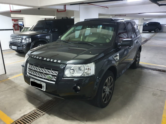 Land Rover Freelander 2 Hse 2010 Blindada