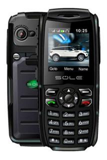 Celular Barato Anticaidas Sole R150 Mini Envío Gratis