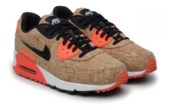 Tenis Masculino Nike Air Max 90 Black Friday 50% Off