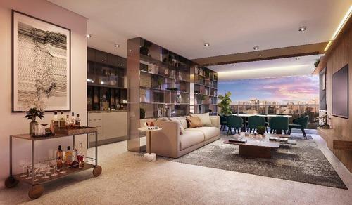 Apartamento Com 2 Dormitórios À Venda - Perdizes - São Paulo/sp - 13586