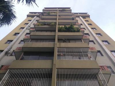 Alquiler De Apartamento En La Soledad Maracay Ndd19-11976