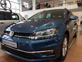 Volkswagen Golf Variant 1.4 Comfortline Tsi, Disponible
