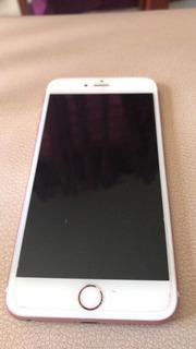 Vendo iPhone 6s Plus 64 Gb Rose Usado