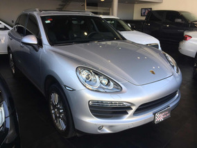 Porsche Cayenne 4.8 S 400cv (958) 2013